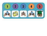 Hand Washing Sequence