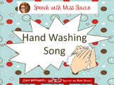 Hand Washing Song