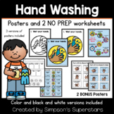 Hand Washing | Steps for Washing Hands | COVID 19 Classroo