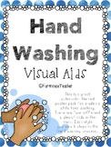 Hand Washing Visual Aid