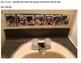Hand Washing Visual Support