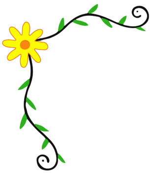 Hand-drawn Arrow Lace Border - Asunboy Clips