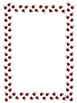 Hand-drawn Borders and Frames Clipart - Commercial & Personal Use