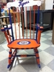 Hand painted, personalized chairs and more!