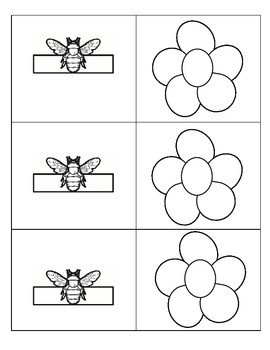 Hand on Pollination Experiment