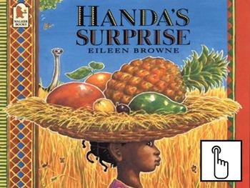 Handa's Surprise Resource