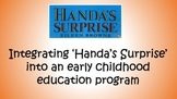 Handa's Surprise Learning Pack