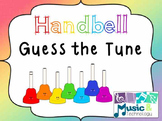 Handbell Guess the Tune Posters
