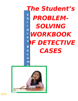 Handbook of Problem-Solving Activities ~ COMMON CORE 15 pages
