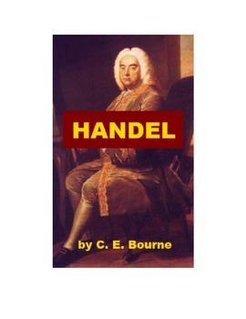 Handel - A Biography