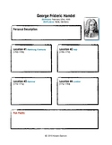 Handel Composer Info Worksheet