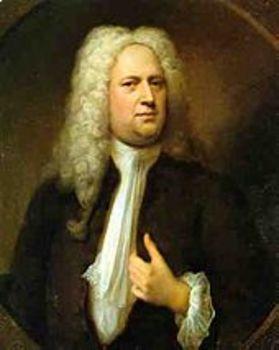 Handel - Mini Composer Lesson