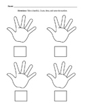Handful Count