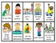 Handhelp behavioral expectation cards