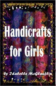HandiCrafts for Girls