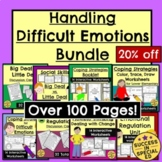 Handling Difficult Emotions Bundle Big Deal Little Deal Co