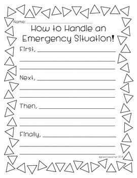 Handling Emergencies