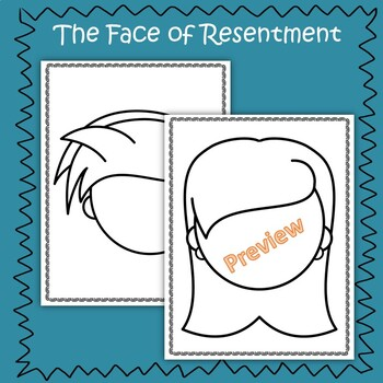 Overcoming Resentment: Social Emotional Learning Activities for Teens