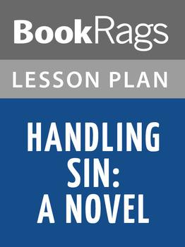 Handling Sin: A Novel Lesson Plans