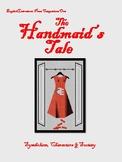 Handmaid's Tale - Symbols, Characters & Society