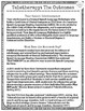 Handouts for Speech Teletherapy: For Parents, Teachers and