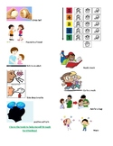 Handouts to Use when discussing Tools