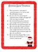 Handprint Santa Craft