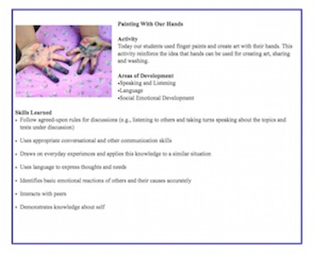 Hands Are For... Character Education Lesson Plan and Activities