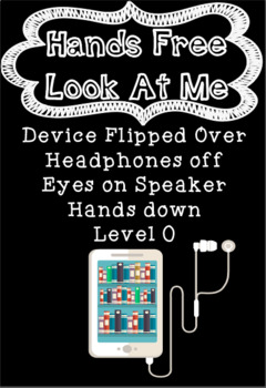Hands Free Device Management Poster