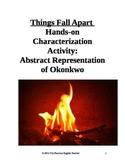 Things Fall Apart Character Analysis Activity
