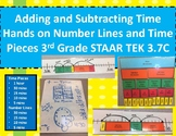 Hands On Adding and Subtracting Time Tools 3.7C