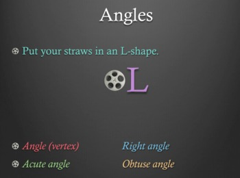 Hands-On Angles PowerPoint