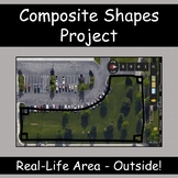 Area and Perimeter Project: Composite Figures