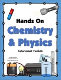 Hands On Chemistry & Physics Experiment Packets