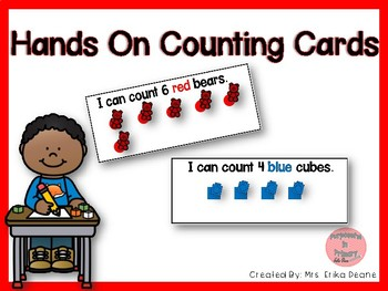 Hands On Counting Cards