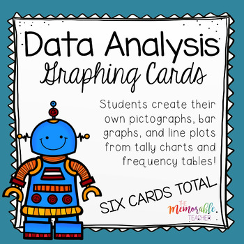 Hands-On Data Analysis Graphing Cards