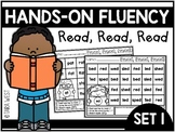 Hands-On Fluency Bundle Part 1: Read, Read, Read
