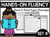 Hands-On Fluency Bundle Part 8: Read It and Read It Again Passages