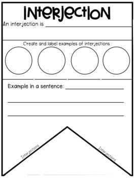 Hands-On Grammar Activities