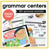 Hands-On Grammar Bundle