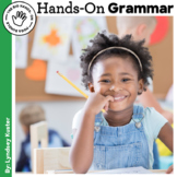 Hands-On Grammar Bundle