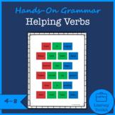 Hands-On Grammar Helping Verbs