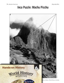 Hands-On History--The Ancient Americas (eLesson)
