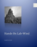 Hands On Lab-Wind Science Lesson on Wind