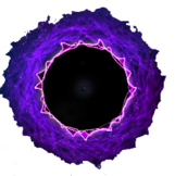 Hands On Learning With Black Holes- Create one right in th