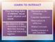 Hands On Learning Workshop for Child Development Teachers