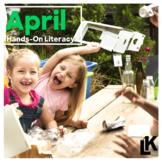 Hands-On Literacy (April)