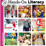 Hands-On Literacy Bundle