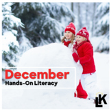 Hands-On Literacy (December)