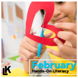Hands-On Literacy (February)